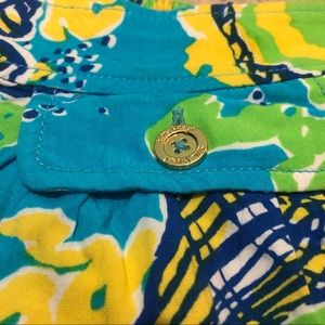 Lilly Pulitzer shorts size small